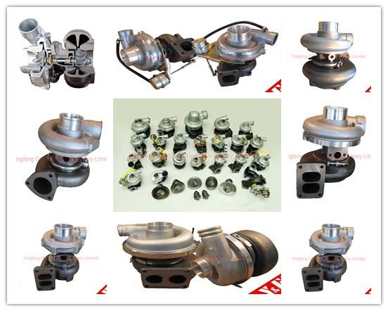 ME551 4042659 11158360 HE551 Volvo Excavator Spare Parts Engine