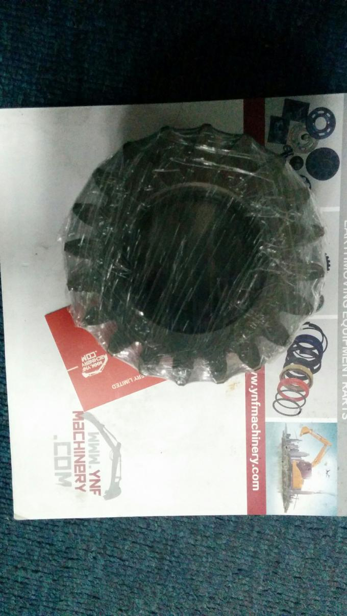 Sa7117 38431 Excavator Bearing Travel Planetary Gearboxes