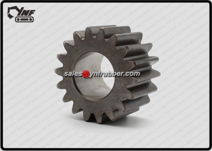 Hitachi Excavator Gear Parts EX60-2 EX60-3  9735359 Swing Reduction 2nd 18T Plantery Sun Gear