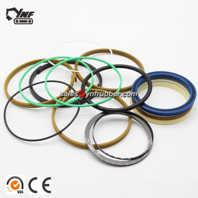 4332586 Excavator Seal Kits / Hydraulic Breaker Seal Kit Customized Color