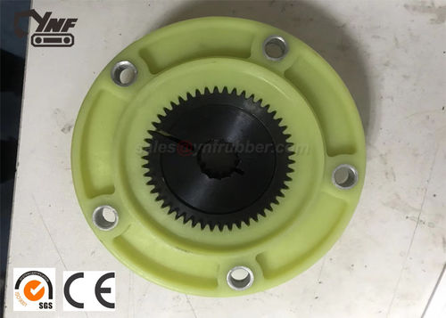 High Quality Hot Sales Excavator Spare Parts  Coupling Flange