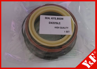 707-98-44200 /243720-00140 High Performance DX225LC Doosan Seal Kits For Hydraulic Cylinders Seal Kits