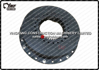 China Elastic Rubber type G80HE Coupling Excavator Spare Parts for Air Compressor / Excavator / Bulldozer supplier