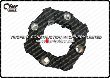 Excavator engine Black Centaflex Rubber Excavator Coupling type 50AS