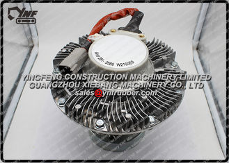 China Caterpillar CAT E320D / E325D Excavator 2813589 / 2813588 / 3240123 / 3423003 Fan Drive Assembly Drive AS-Fan Clutch supplier