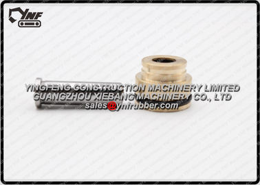 Bronze Material Excavator hydraulic Pushers for Hitachi , Caterpillar , Kobelco , Yanmar