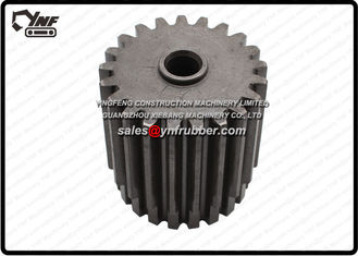 China High Performance 3051678 Sun Gear 21T For Hitachi Excavators Final Drive supplier
