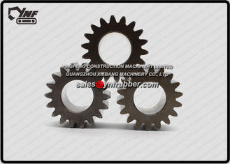 China Hitachi Excavator Gear Parts EX60-2 EX60-3  9735359 Swing Reduction 2nd 18T Plantery Sun Gear supplier