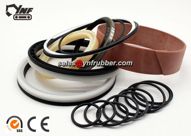 Rubber PA PU 193-63-05110 Hydraulic Seals And O Rings For Komatsu Bulldozert