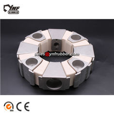 YNF 90H ( PU + AL) Excavator Coupling For Hydraulic Pump Engine Drive