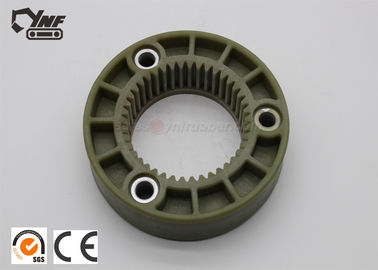 Durable Electric Parts 178*42 Rubber Flange For Excavator