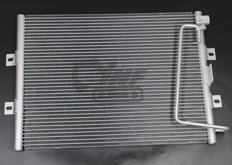 EG65R-3 EG70R-3 MA200 ZX110-3 ZX110-3-AMS Excavator Air Conditioner Condenser 4647814 Radiator Cooling Parts