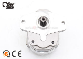 Steel Excavator Hydraulic Parts YNF03004 PC75 Engine Gear Pump