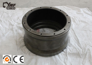 China Swing Gear Ring 2028036 Hitachi Excavator Parts Swing Device Steel Material supplier