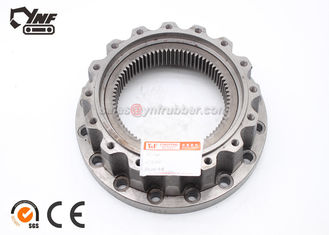 JCB220 051903865 Gear Rings Excavator Electric Parts For Gear Wheel YNF02605
