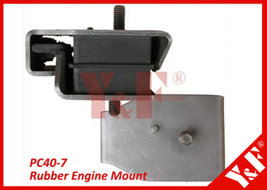 Shock Absorber Cushion Excavator Engine Mounts Construction Machinery Accessories