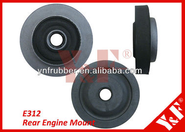 Anti-vibration Engine Mounting Cushion for Excavator / Bulldozer / Digger Spare Parts