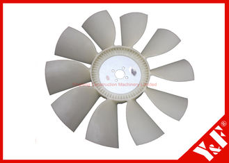 Caterpillar Excavator Engine Cooling Fan Blade for E200B 10 Blades