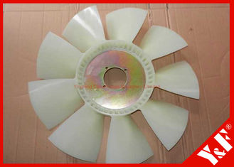 Volvo Excavator Parts Cooling Fan Blade 660-82-97-4T9 Fan Blade for Volvo Excavators