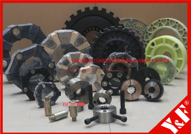 China Digger Spare Parts Lovejoy Torsional Excavator Coupling with DuPont Hytrel supplier