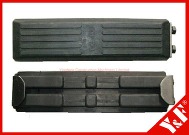400mm Rubber Track Shoes Excavator Undercarriage Parts Digger Spare Parts
