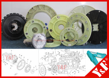 Sumitomo Excavator Parts KTJ2234 Engine Drive Hydraulic Pump Motor Coupling Earthmoving Machinery Parts