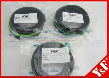 Hitachi Zax200 Excavator Seal Kits Excavator Spare Parts for Arm Boom Bucket Seals