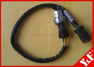 Caterpillar E330C Excavator Spare Parts 194-6725 1611704 1611705 Pressure Sensor for Fuel Pump