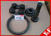China JCB Excavator Spare Parts for JCB JS220 20 / 951592 05 / 903805 05 / 903806 company