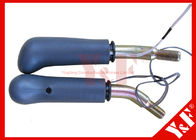 China SK200 - 5 PPC Valve Control Handle Joystic Widely Used In Kobelco Excavator company