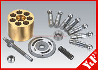 China PC60 - 6 Komatsu Excavator Parts Cylinder Piston Shaft Durable company