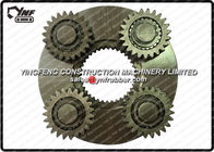 China SK210LC-6 Propelling Reduction Gear Kobelco Excavator Parts for Kobelco Excavator YN53D00008 F1 F2 F3 company