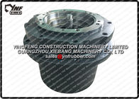 China EX55 KYB Travel Motor Hitachi Excavator Final Drive Gear Parts Stainless Steel company