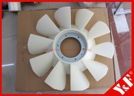 Replacement Excavator Fan Blades