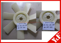 6D95 Engine Cooling Fan Blade 600-625-6620 PC200-5 for Komatsu Excavator Spare Parts