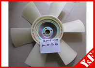 ME440903 MITSUBISHI 6D34 Cooling Fan Blade for KOBELCO SK200-6E / SK230-6E Excavator Components