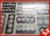 Gasket Head Excavator Engine Parts