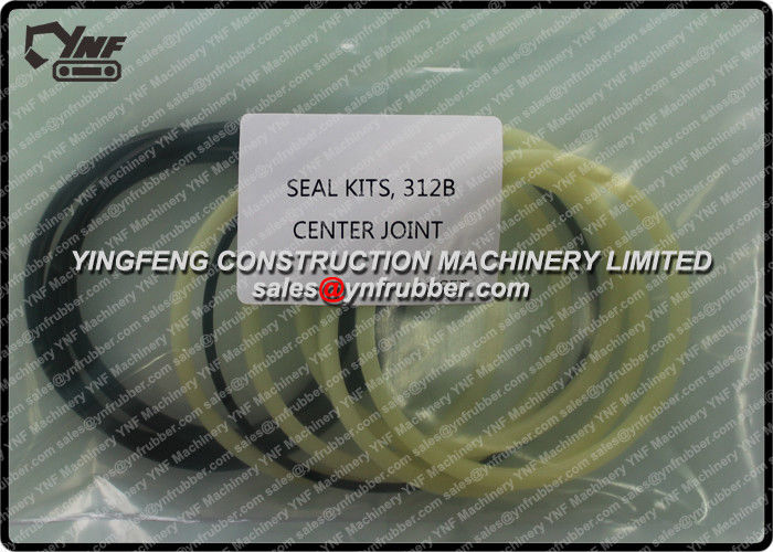 Caterpillar CAT 320 Excavator Seal Kit for Control Valve O-RING