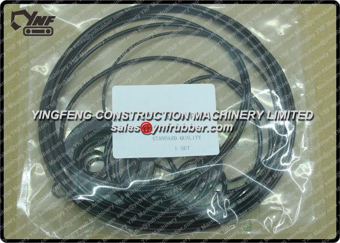 Komatsu PC160-7 Excavator Hydraulic Pump seal o ring Kit Service 708