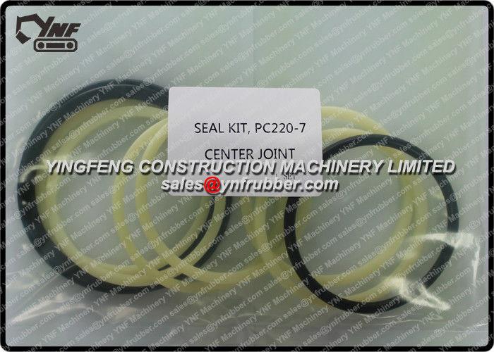 Komatsu 707-99-76230 PC850-8 Excavator Seal Kits boom cylinder