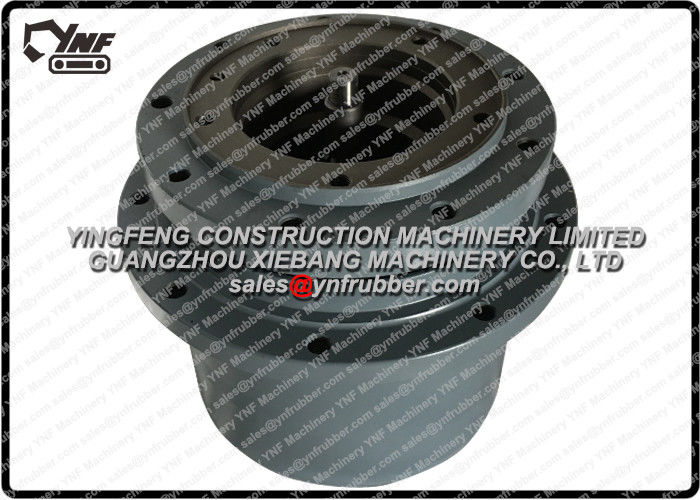 GM03 Travel Motor PC30 Min Excavator Final Drive PC40 Gear Box PC30