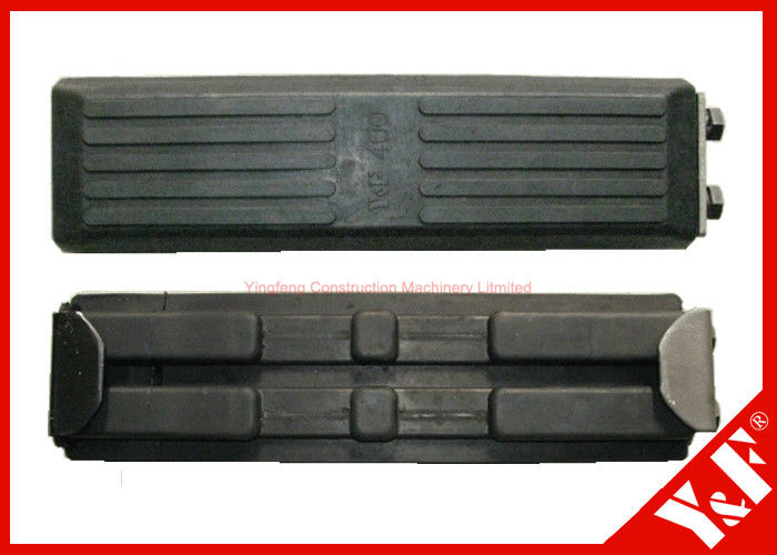 400mm Rubber Track Shoes Excavator Undercarriage Parts Digger Spare