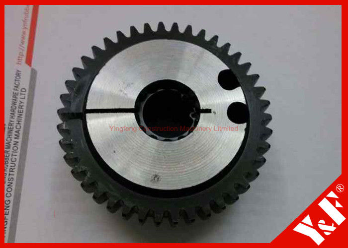 Bowex Coupling Used For Excavator Hydraulic Pump Motor