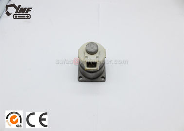 China YNF01358 Excavator Spare Parts Hitachi PC Short Valve With Color Silver factory