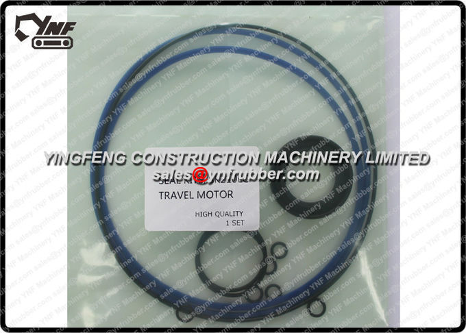 Excavator Swing hydraulic Motor Oil Seal kit Swing hydraulic
